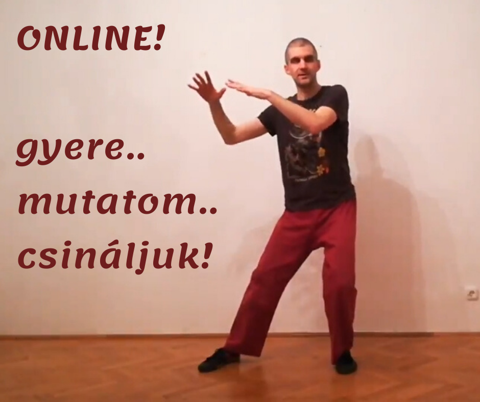 online tanfolyam