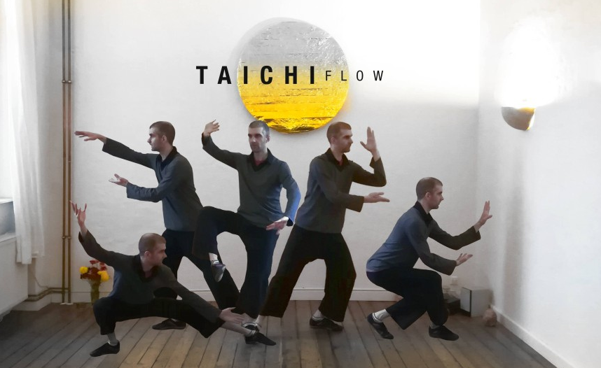 tai chi flow motion